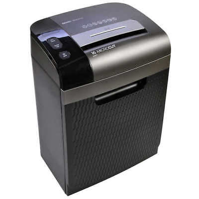 Royal 16-sheet Micro-cut Shredder