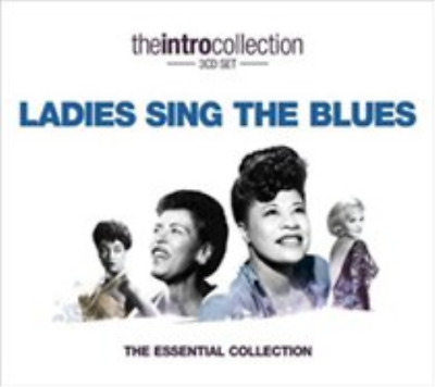 Various Artists-Ladies Sing the Blues  CD / Box Set NEW