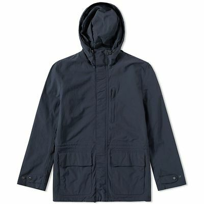 Barbour Priory Jacket (Navy) Size Large NWT Waterproof - Ships from USA