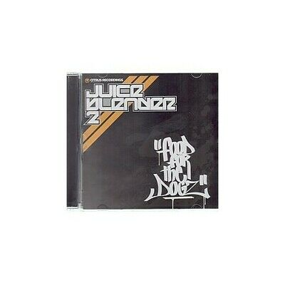 Various - Juice Blender 2 - Various CD 72VG The Cheap Fast Free Post The Cheap