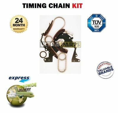 For Bmw N57Sd30B N57D30A N57D30 N57D30T1 N57N306D3 Engines New Timing Chain Kit