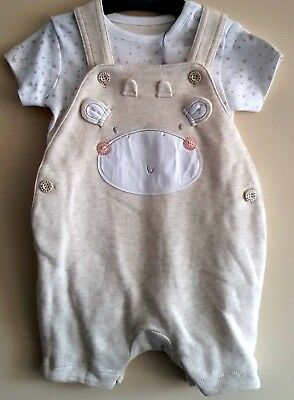 Disney Baby Boys Tigger Star Bodysuit First Size Ex Cond Fixing Prices According To Quality Of Products Clothes, Shoes & Accessories