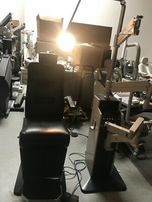 Burton XL-3300 Chair and Stand