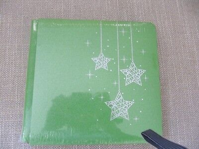 Creative Memories Christmas Cheer 8x8 Album Coverset