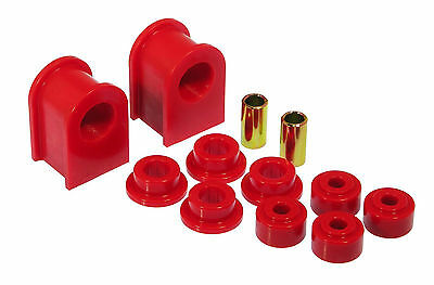 "Prothane 6-1103 Front /Rear 2.5"" Tall 1-1/8"" Sway Bar & Eye End Link Bushing Kit"