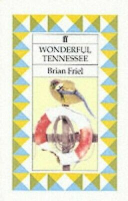 Wonderful Tennessee by Friel, Brian Paperback Book The Cheap Fast Free Post