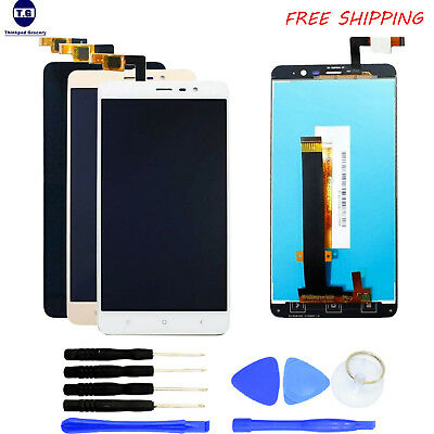 LCD Screen Display+Digitizer Touch+Tool For Xiaomi hongmi redmi note3 PRO 152mm