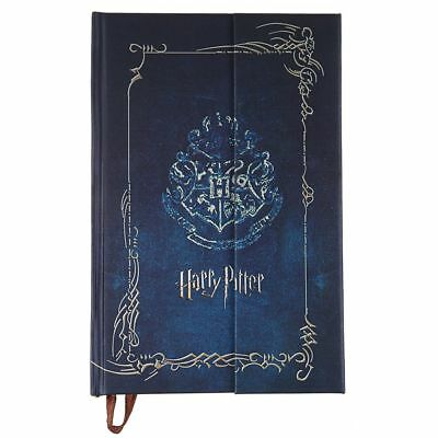 Portable Harry Potter Vintage Diary Planner Journal Book Agenda Notebook Notepad