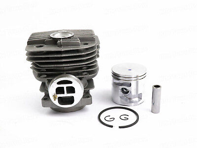 Cylinder Piston Kit Fits Husqvarna Partner K960 K970 Cut Off Saw 56MM 544935603
