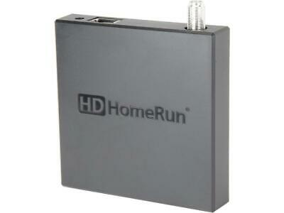 SiliconDust HDHR5-4US HomeRun Connect Quatro 4-Tuner Cord Cutter