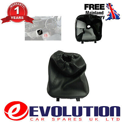 GEAR LEVER GAITER DUST COVER BOOT FITS FORD TRANSIT MK7 2006 to 2014