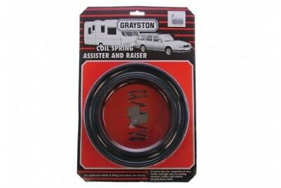 GE15 Grayston Spring Assister 39mm-51mm