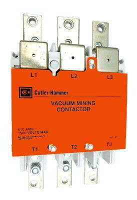 Eaton / Cutler-Hammer VM610CUZ1 - Certified Reconditioned