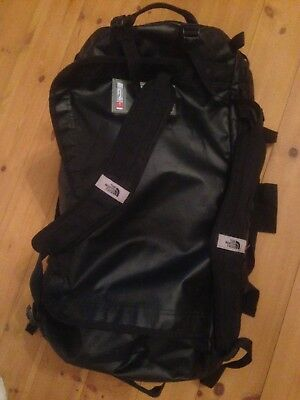 North Face Base Camp Duffle XL 95L