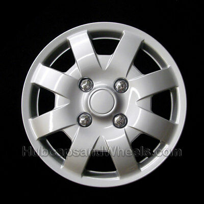 Fits Nissan Sentra 2000-2002 Hubcap - Premium Replacement 14-inch Wheel Cover