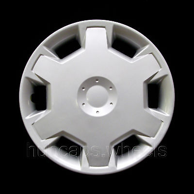 Fits Nissan Versa 2007-2009 Hubcap - Premium Replacement 15-inch Wheel Cover