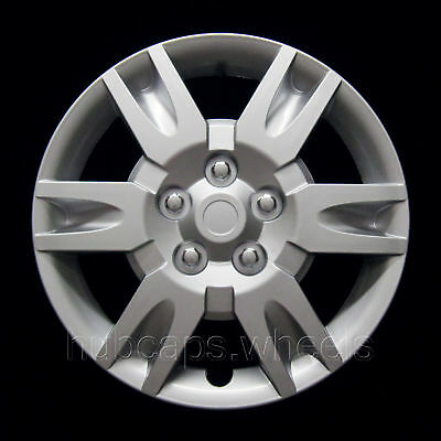 Fits Nissan Altima 2005-2006 Hubcap - Premium Replacement 16-inch Wheel Cover