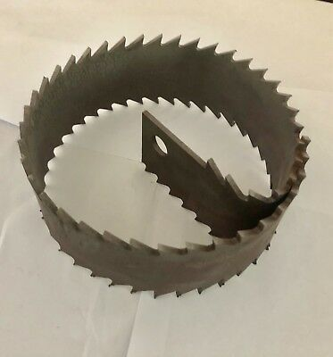 Flat Root Cutter Blade- Heavy Duty Root Cutting Blade
