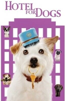 Hotel For Dogs [New DVD] Ac-3/Dolby Digital, Dolby, Dubbed, Subtitled, Widescr