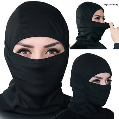 Balaclava Ski Mask Winter Windproof Soft Face Mask for Men and Women US FAST