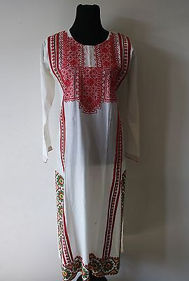 Women kurti With Embroidery With Free Shipping