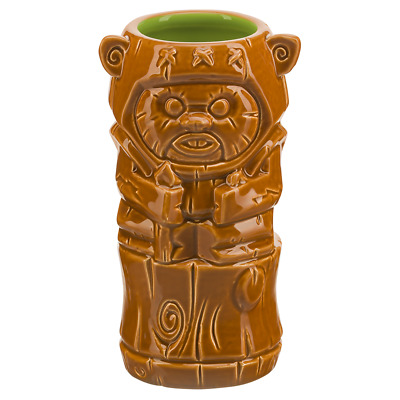 Star Wars - Wicket Geeki Tiki - Loot - BRAND NEW
