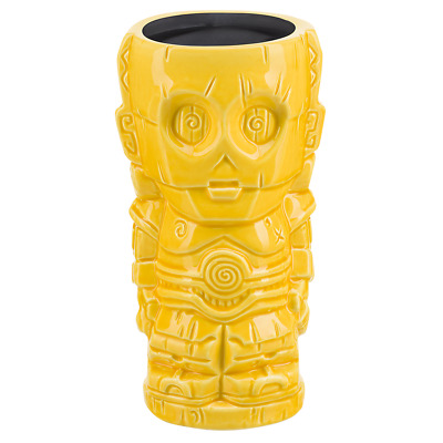 Star Wars - C-3PO Geeki Tiki - Loot - BRAND NEW