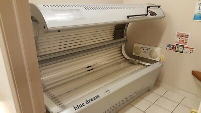 Dr.Kern Blue Dream 42/4 Facial Tanning Bed, Excellent Condition, Priced to SELL
