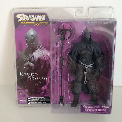 McFarlane Toys Raven Spawn 21 Alternate Realities Action Figur