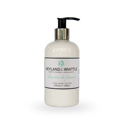 Heyland & Whittle - Hand Lotion - Clementine Prosecco