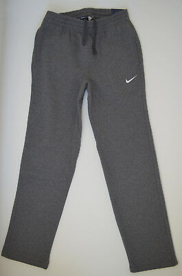Men's NIKE Sweatpants FLEECE Lining Jogger Lounging Pants S-3XL Regular Fit