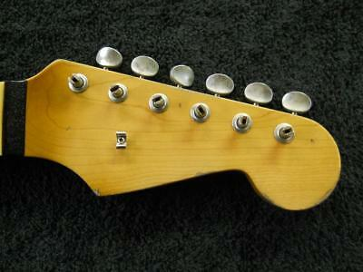 Allparts Replacement Neck 4 Stratocaster* Custom Order