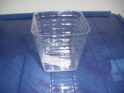 Longaberger Tapered Pencil Booking Basket Protector #40356 NEW