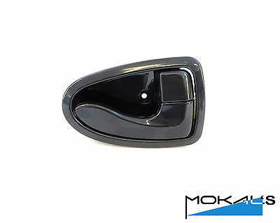 Hyundai Accent door handle inner right front 2002-2005