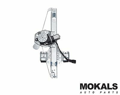 window Regulator with motor left Side Rear for Holden Commodore VE 2006-2013