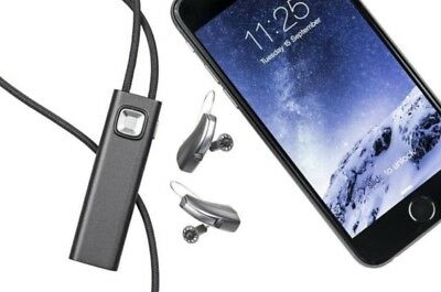 1xWidex COM-DEX hands free wireless communication device for Widex hearing aids