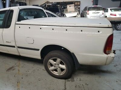 Ford Falcon Rtv Ba Ute Dismantling All Parts