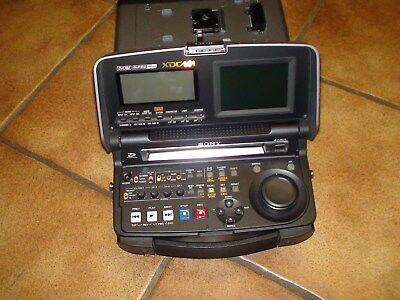 Sony Professional XDCAM Disc Recorder PDW-R1