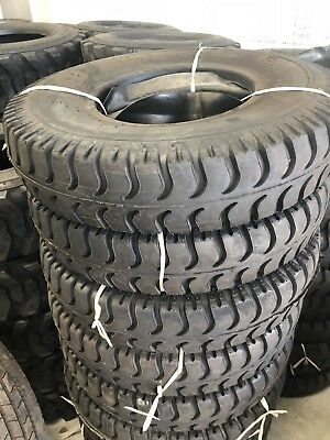 8.25-16 14 Ply LUGS LUHE Lifesaver TYRE TUBE RUST BAND 825-16 825x16 8.25x16