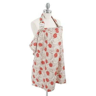 Bebe Au Lait Baby Breast Feeding Apron / Nursing Cover - BALI