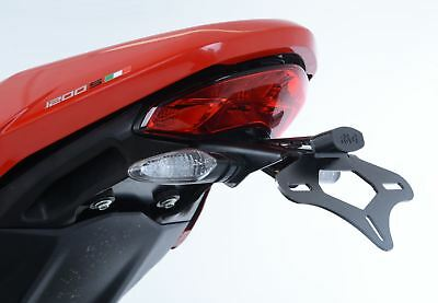 R&G Tail Tidy for Ducati Supersport 1200 2017