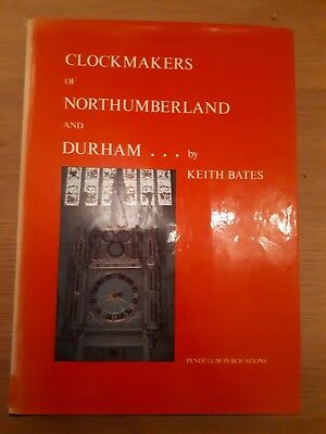 Clockmakers of Northumberland and Durham