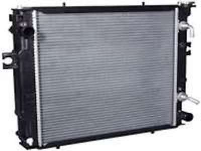 New Forklift Radiator For Toyota - 16420-U1280-71