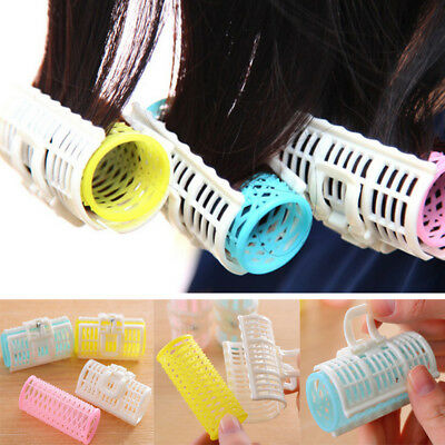 DIY Hair Salon Curlers Rollers Tool Soft Large Hairdressing Tools MAD