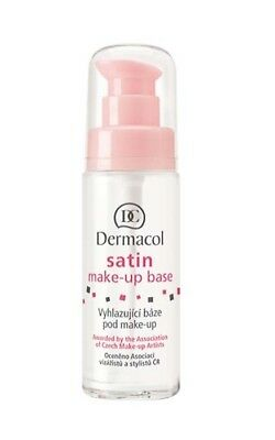 DERMACOL SATIN MAKE UP BASE SKIN SMOOTHING AND MATTIFYING 30ml