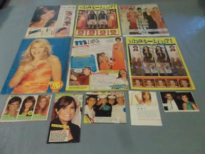Mandy Moore pinup & clippings  #V40