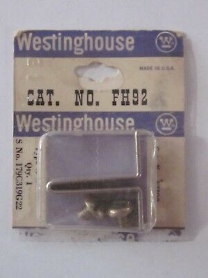 Westinghouse Fh92 Thermal Overload Heater Element Type  Fh New In Package