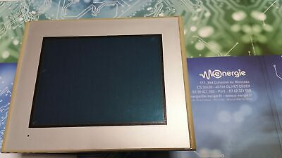 XBTG2220 telemecanique Schneider touch screen hmi XBT-G2220 Repaired In Good ...