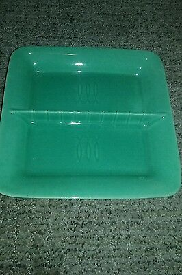 STANGL VINTAGE TOASTMASTER TRAY COLLECTIBLES CERAMIC serving dish appetizers
