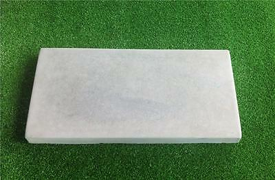 Smooth Oblong Paver Mould Concrete Patio Paving  NEW Garden Yard